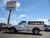 2007 Ford Ranger Utility TruckFor more pictures and