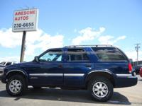 1999 GMC Jimmy SLT Sunroof 4x4 with Tow PackageFor more