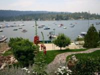 Escape to Big Bear Lake! Pay For 3, get 1 FREE! SPECIAL