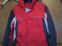 """GREAT JACKET FOR WINTER FROM """"ARIZONA"""" BRAND IN SIZE"""