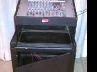 I'm selling a pre-loved PA System, its all you need in