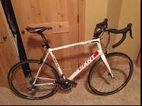 I am selling my loved huge defy 1. This is auld bike