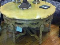 Brand new coffee table for sale at Welcome Home