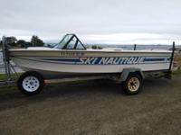 1980 Correct Craft ski nautique all Originals excellent