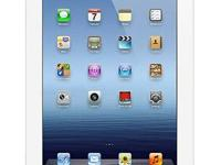 I have a remarkable Apple 3rd generation iPad 32GB with