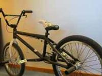 Hi, I have a very nice BMX bike that I would like to