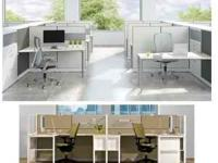 Contract Furnishings works with any type or size of