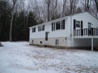 for sale: ranch on 2 clean and clear lots. Located at