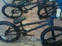 this is a new 2011 EASTERN AXIS bmx bike , $349 call