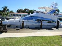 Knot Expected II is a one owner, Captain Maintained