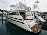 Don't miss this opportunity to buy this RARE 65'