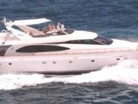 Excellent condition and ready to go! . Builder: Azimut,