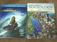 college books for sale ....  Seeleys essentials of