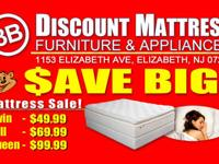 3B DISCOUNT MATTRESS & FURNITURE WHOLESALE OUTLET -