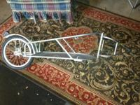 I'm selling my BOB trailer (beast of burden). This