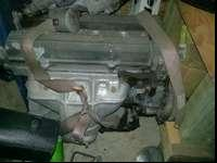 I have for sale a b18b1 honda/acura motor it has a 100k
