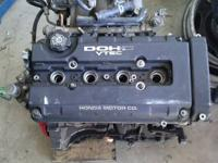 Up for sale is my b20b Vtec stapped (hmo) with a b16