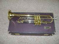 Don't rent your child's trumpet for band - buy this one
