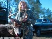 B & R Hunt Club is located in Dooly County, Ga. approx
