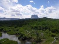 Rare opportunity to own 360 acres of naturally