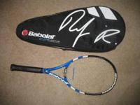 Babolat Andy Roddick Pure Drive GT Plus Graphite