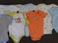 I have a large box of misc. boys clothing (preemie