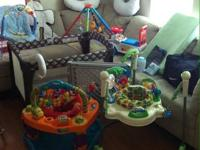 All items listed below are in near excellent condition!