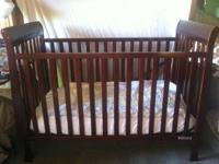 I have a new baby bed/youth bed that was used for only