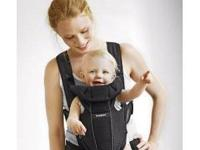 -Baby Bjorn Baby Miracle Carrier $120 I have a Baby