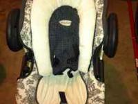 I have a Baby Bouncer for sale $10.00 or best offer.