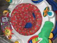 Used but in very good condition baby bouncer. . Pls