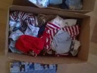 Kid Lot-- I have clothes ranging from newborn to 3-6