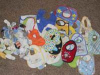 Tons of infant clothes 9-12 months only $2!!!! Call or