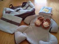 Great things for a baby boy! Everything is in excellent