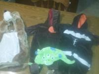 Lot boys and girls baby clothes 0-24 months I have lots