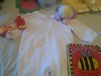 I have numerous baby packages for sale priced at $5 for