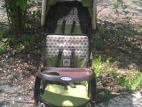 we have a double stroller for sale, it needs to go we