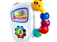 Promotes music appreciation and auditory development by