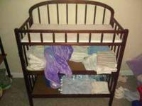 I have a 3 piece baby furniture set that I was going to