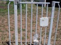 Hands-Free gate. $10.00. Years-- The Learning Curve.