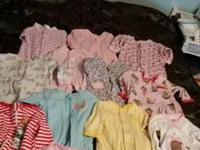 Cloth/Shoes/Accessories: BABY CLOTHES I AM ASKING $85