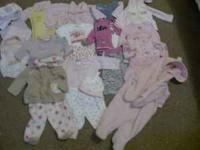 Selling my daughter's clothes she's outgrown..ranging