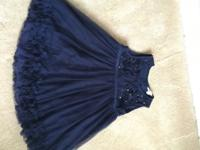 Gorgeous baby girl party dresses from h&m never worn
