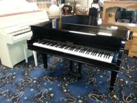 Boston Emerson Baby Grand was told to sell it at $3500
