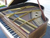 Hamilton 1922 Living Room Grand Piano Built By Baldwin: