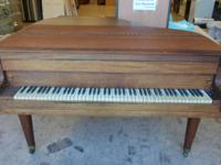 Settergren child marvelous piano for sale at the