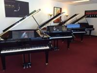 Like new Baby Grand Kawai Piano in excellent