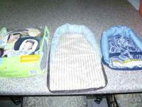 3 baby headrests 1st one $2 other 2 are $1 or all 3 for