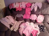 infant girls clothing by lots (picture) in order get