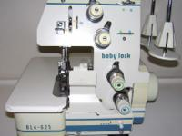 Baby Lock Sewing Machine / Serger Model BL4-605 NO. H8